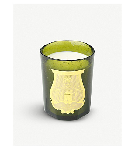 CIRE TRUDON Empire scented candle