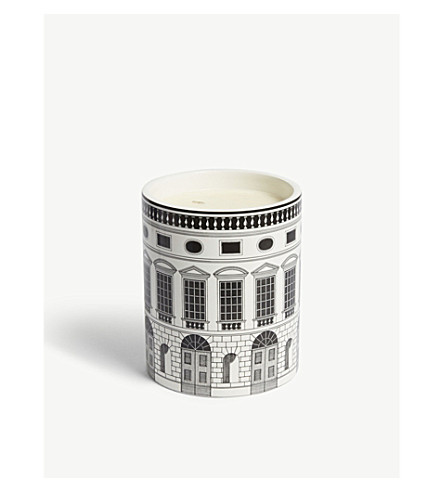 FORNASETTI Handmade scented candle 900g