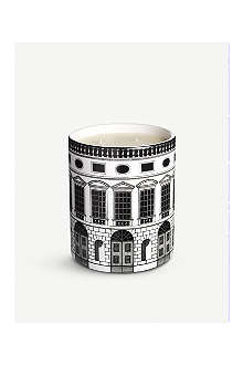 FORNASETTI Large architettura candle