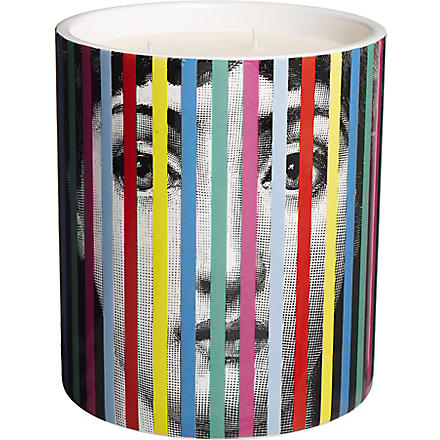 FORNASETTI Themes, Variations and Colours large scented candle