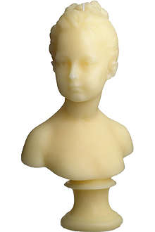 CIRE TRUDON Louise ivory bust