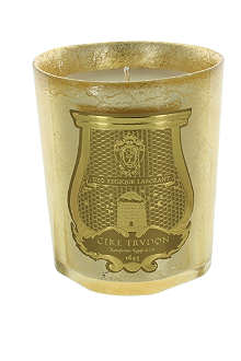 FORNASETTI Melchior scented candle