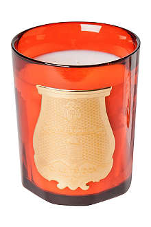 CIRE TRUDON Odalisque perfumed candle