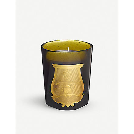 CIRE TRUDON Ottoman perfumed candle