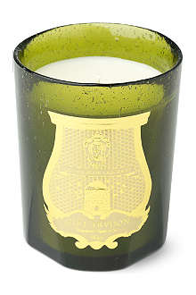 CIRE TRUDON Pondichery scented candle