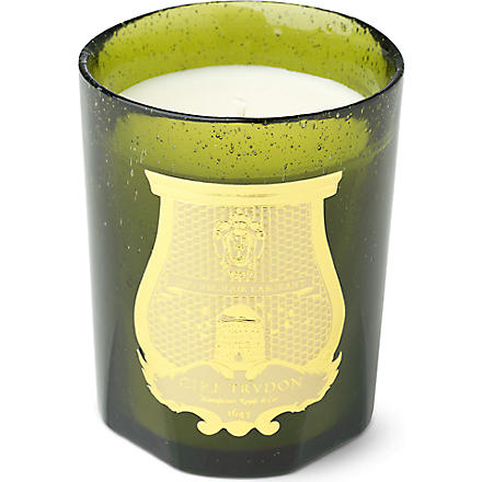 CIRE TRUDON Pondichery scented candle (Pondichery