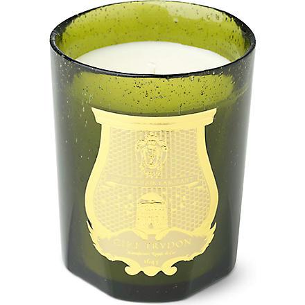 CIRE TRUDON Pondichery scented candle (Pondichery