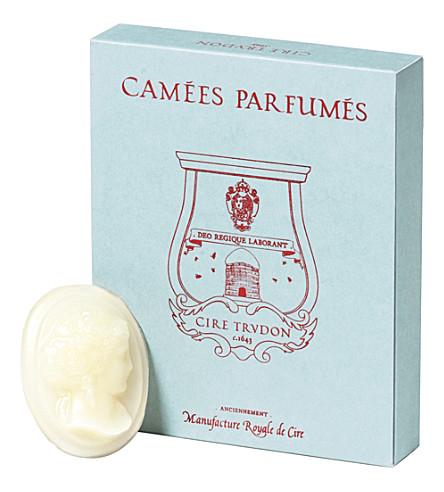 CIRE TRUDON Josephine scented wax cameos