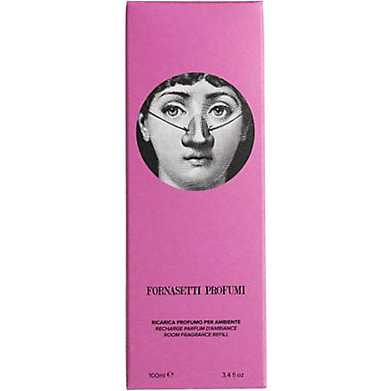 FORNASETTI Flora di Fornasetti room spray refill 100ml