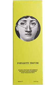 FORNASETTI Sole di Capri room spray refill 100ml