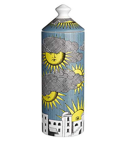 FORNASETTI Sole di Capri room spray 100ml