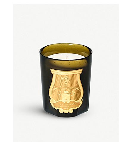 CIRE TRUDON Spiritus Sancti scented candle 900g