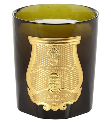 CIRE TRUDON Lumière scented candle 270g