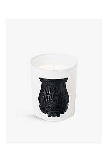 CIRE TRUDON Giambattista Valli rose scented candle 270g