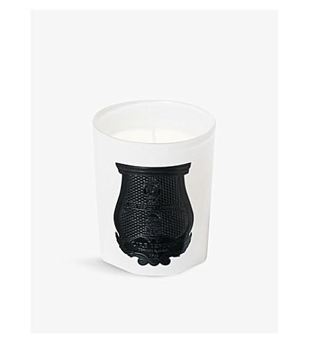 CIRE TRUDON Giambattista Valli rose poivrée scented candle 270g