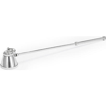 RALPH LAUREN HOME Desmond candle snuffer with handle