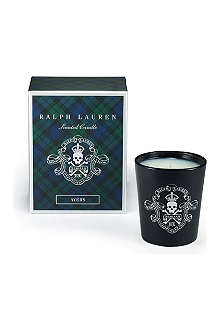RALPH LAUREN HOME Ayers single wick candle