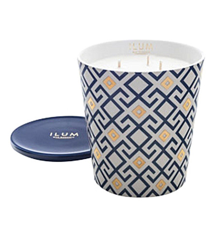 MAX BENJAMIN Fig Arabesque scented candle 715g