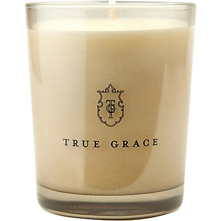 TRUE GRACE Classic Library candle