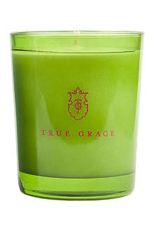 TRUE GRACE Classic Curious candle