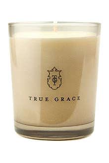 TRUE GRACE Classic Vanilla candle