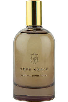 TRUE GRACE Moroccan rose room spray