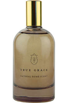 TRUE GRACE Black Lily room spray