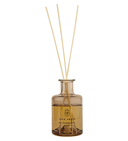 TRUE GRACE Black Lily room diffuser 250ml