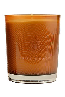 TRUE GRACE Classic Curious No.60 candle