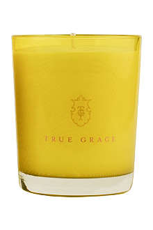TRUE GRACE Classic Curious No.59 candle