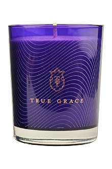 TRUE GRACE Classic Curious No.61 candle