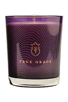 TRUE GRACE Classic Curious No.58 candle