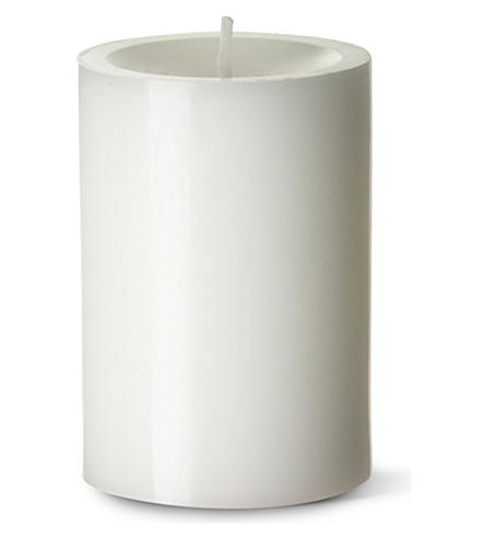 BOUGIES LA FRANCAISE Pillar candle 10cm