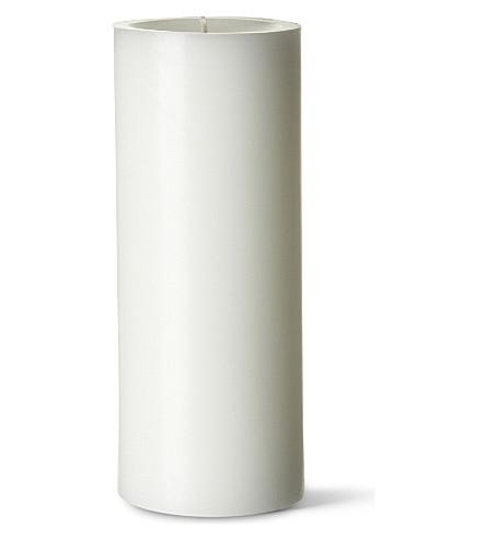 BOUGIES LA FRANCAISE Pillar candle 20cm