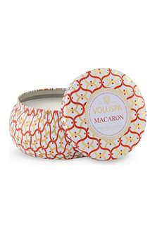 VOLUSPA Macaron scented candle
