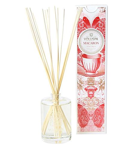 VOLUSPA Macaron fragrance diffuser