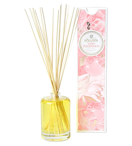 VOLUSPA Persimmon fragrance diffuser