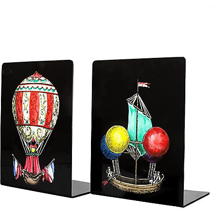 FORNASETTI Palloni bookends