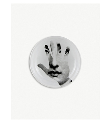 FORNASETTI No.15 Hand ashtray