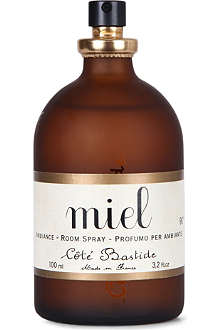 COTE BASTIDE Figuier room spray 100ml