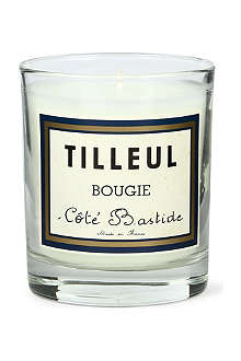 COTE BASTIDE Tilleul Lime Tree scented candle 175