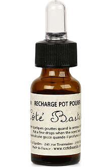 COTE BASTIDE Linden Leaves pot pourri refill 10ml