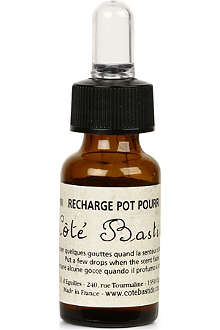 COTE BASTIDE Honey pot pourri refill oil 10ml