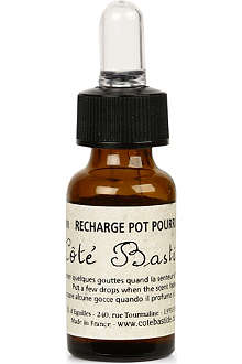 COTE BASTIDE Neflier pot pourri refill oil 10ml