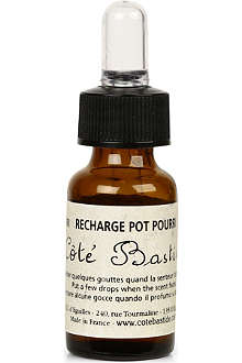 COTE BASTIDE Linen pot pourri refill oil 10ml