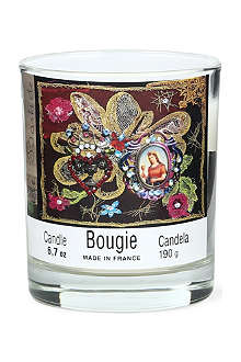 COTE BASTIDE The Italian Fresh scented candle 190g