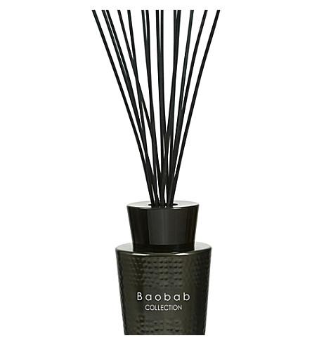 BAOBAB Lodge black pearls fragrance diffuser 500ml