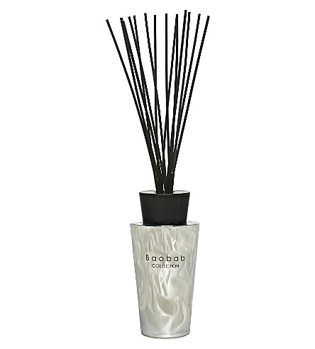 BAOBAB Lodge Platinum home diffuser