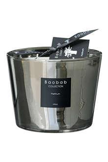 BAOBAB Platinum Max 10 candle