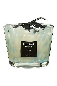 BAOBAB Sapphire Pearls Max 10 candle